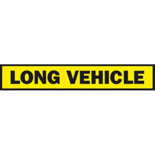 LONG VEHICLE ( 17х100 ) комплект