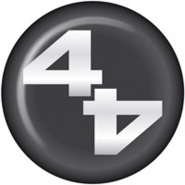4х4 ⌀ 6см (комплект на диски)