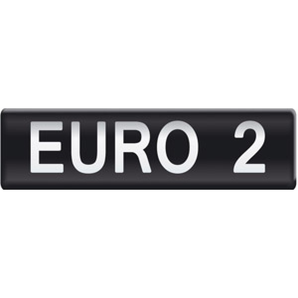 Euro 2 (5.5х20) силикон