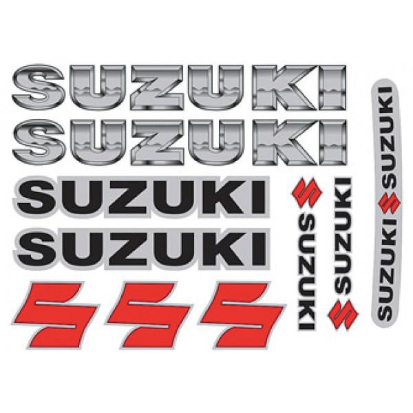Suzuki (разм. 25х35)