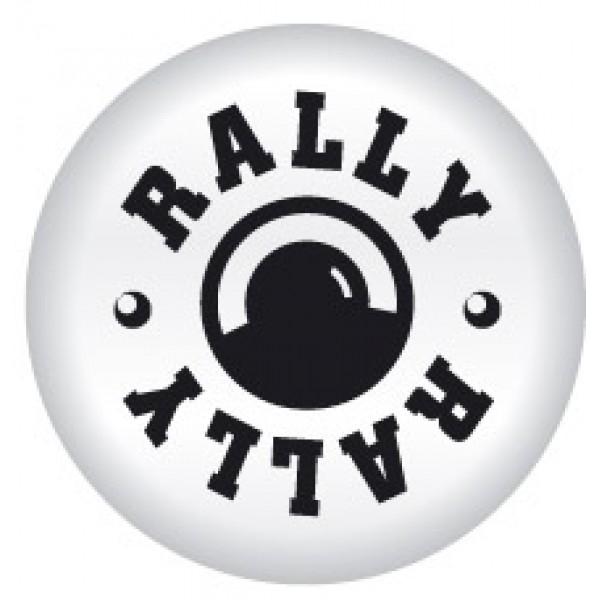 Кружок Rally , 16 шт , Ø 1.6 см , силикон