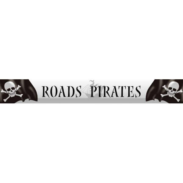 Roads pirates (16.5х130)