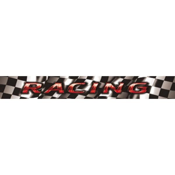 Racing №4 (16.5х130)