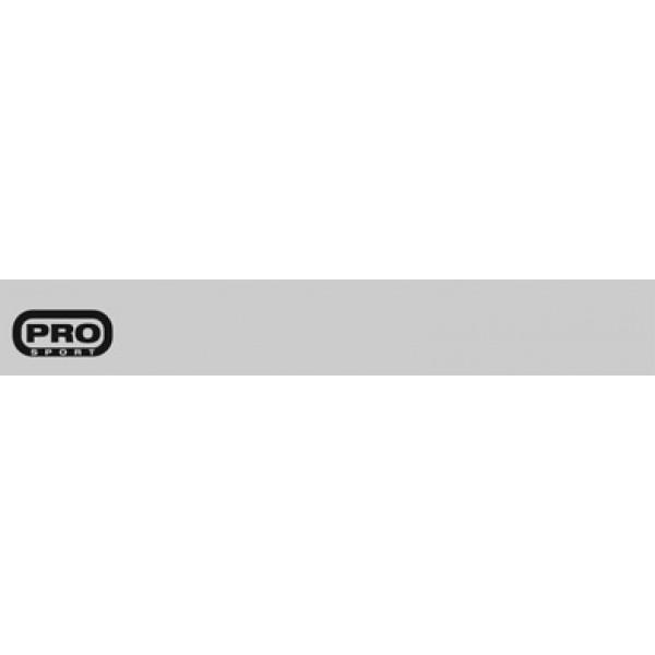 PRO.SPORT: серебряный фон (16.5х130)