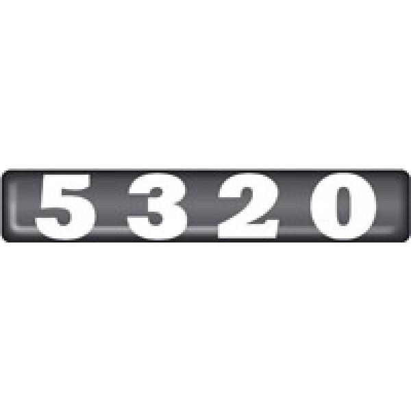 Модификация 5320  (4х25) силикон
