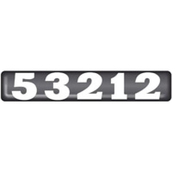 Модификация 53212 (4х25) силикон