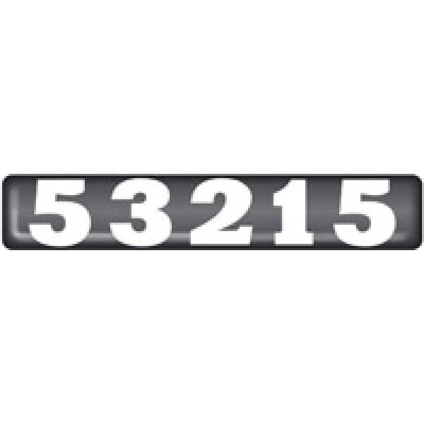 Модификация 53215 (4х25) силикон