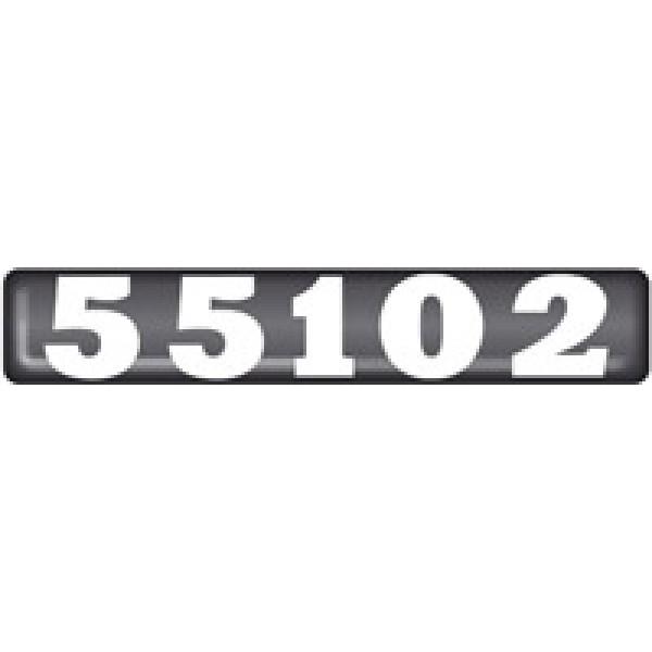 Модификация 55102 (4х25) силикон