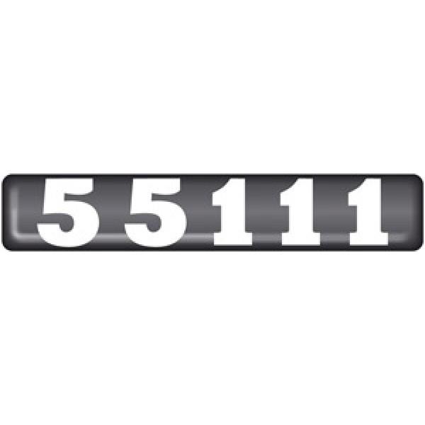 Модификация 55111 (4х25) силикон