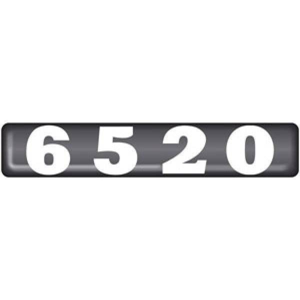 Модификация 6520 (4х25) силикон