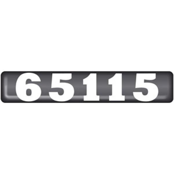 Модификация 65115 (4х25) силикон