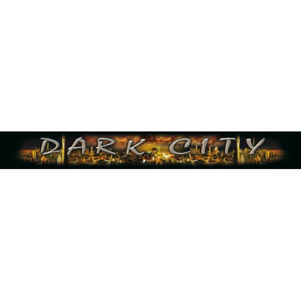 Dark sity (16.5х130)