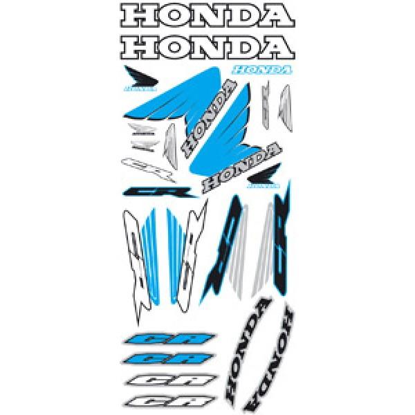 Honda CR (разм. 33х70)