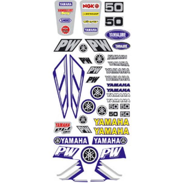 Yamaha PW (разм. 33х70)