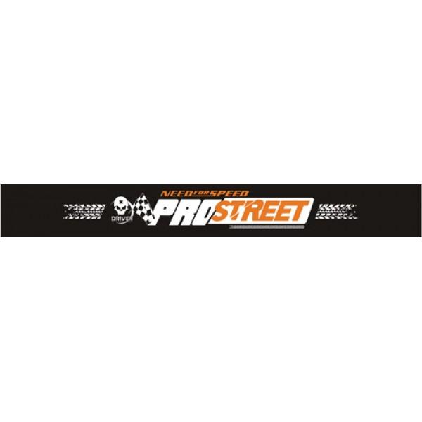Pro street: черный фон,