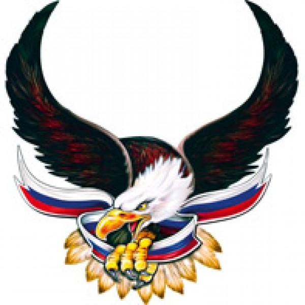 Орел № 19 (50х52)