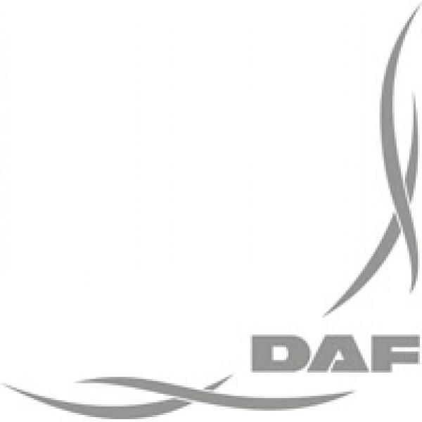 Daf , серебро (40х46) комплект