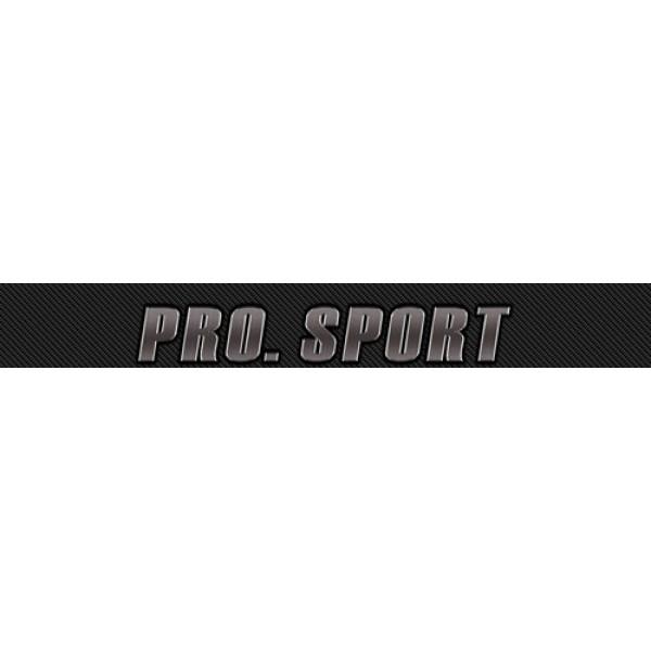 PRO sport темный карбон (16.5х130)