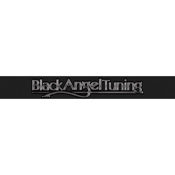 Black angel tuning темный карбон (16.5Х130)