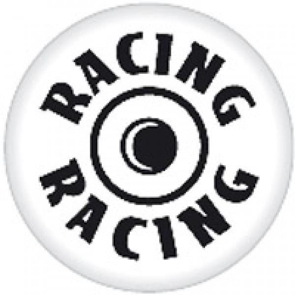 Кружок Racing , 24 шт , Ø 1.2 см , силикон