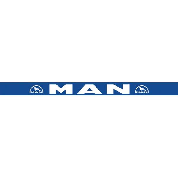 Man , синий фон (16x220)