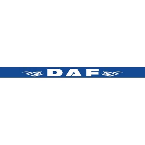 Daf , синий фон (16x220)