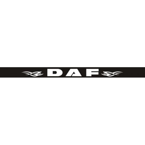 Daf , черный фон (16x220)