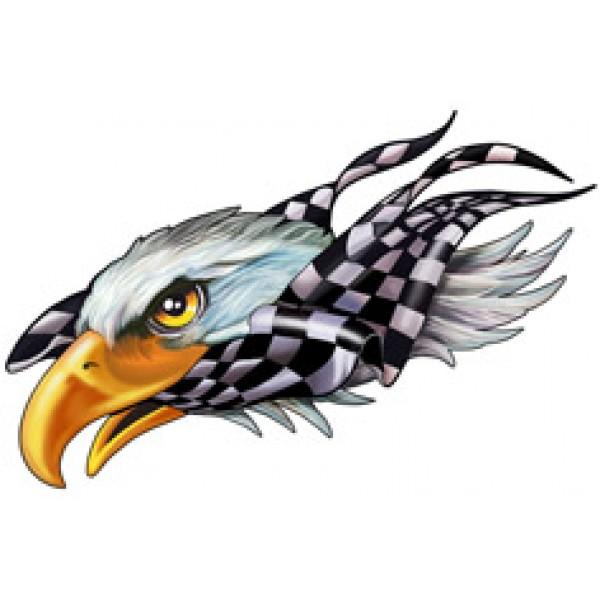 Орел Racing (9х21) упак. 10 шт