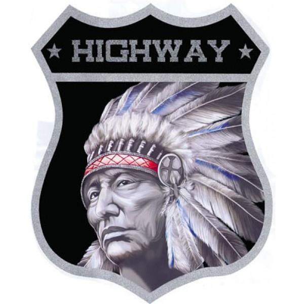 Highway (32х40)