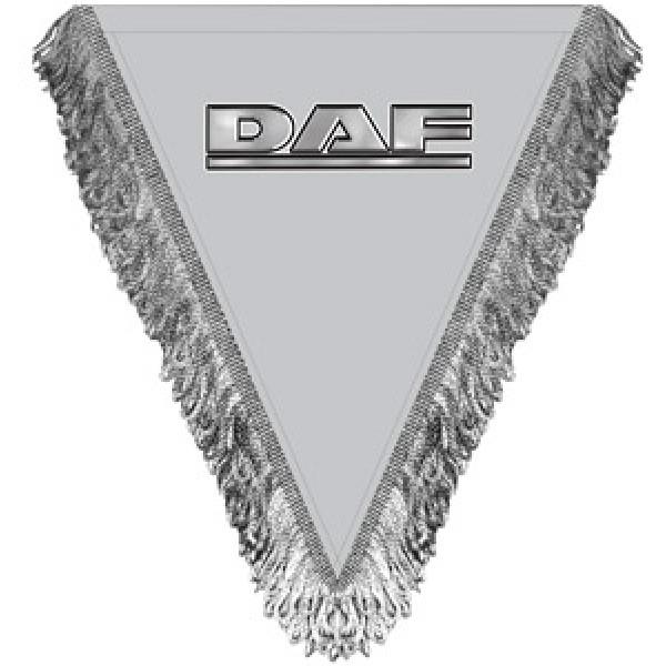 Daf (серый)
