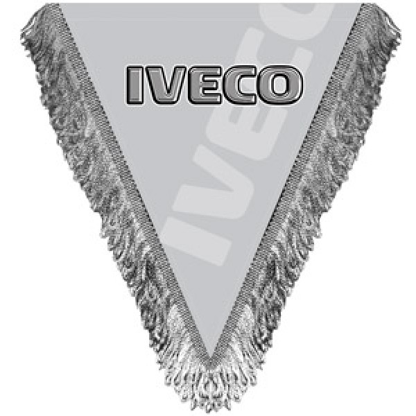 Iveco (серый)