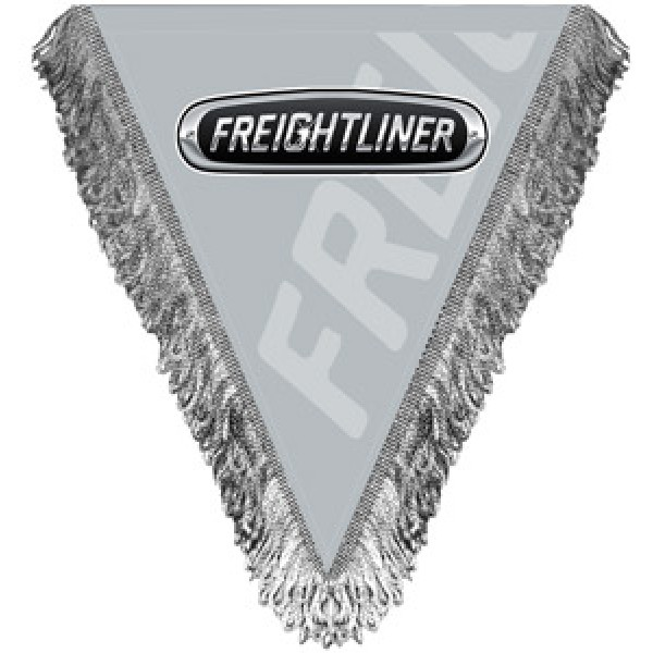 Freightliner (серый)