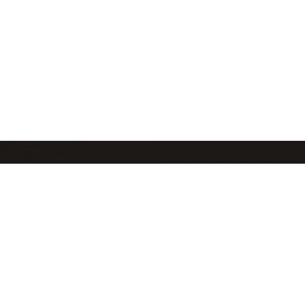 Цветная полоса , черный фон (16x220)