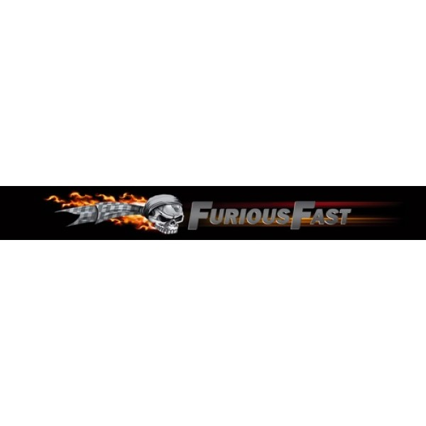 Furious and Fast (16.5Х130)