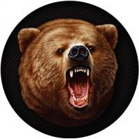 Медведь Ø56 см (на запаску)