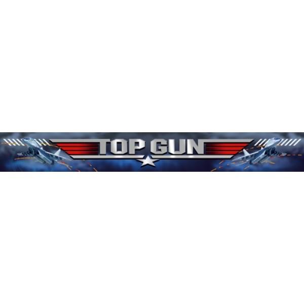 Top gun (16.5х130)