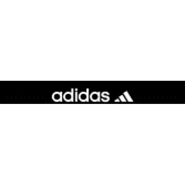 Adidas Sport черный фон (16.5х130)