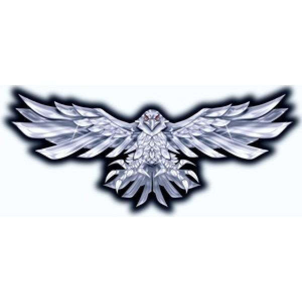 Орел № 21 (42х100)