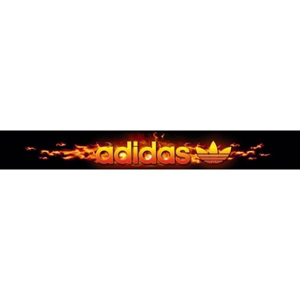 Adidas (16.5х130)