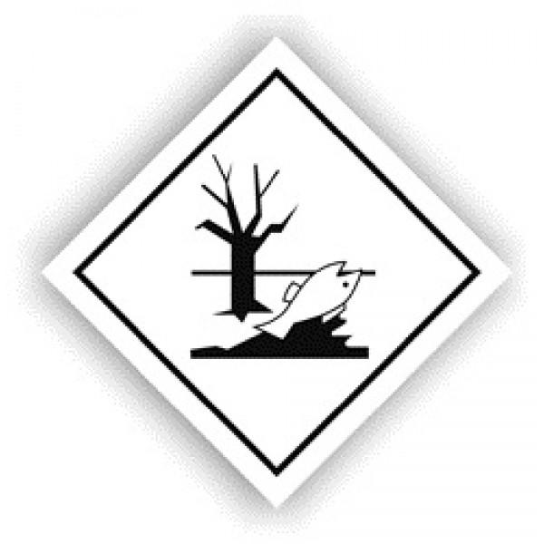 Вещества опасные для окружающей среды (25х25)