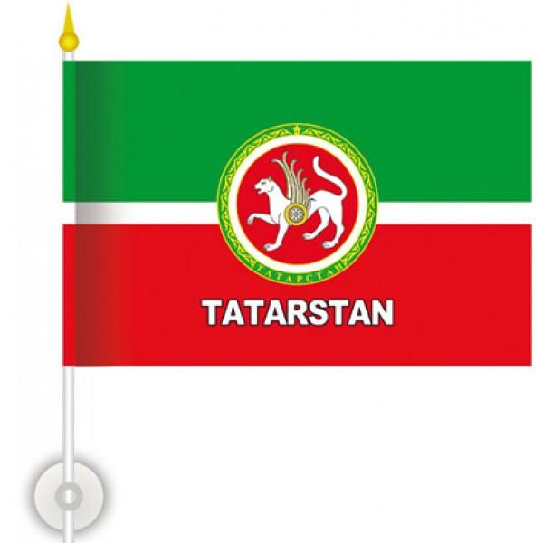 Tatarstan  (15х23) упак. 10шт.