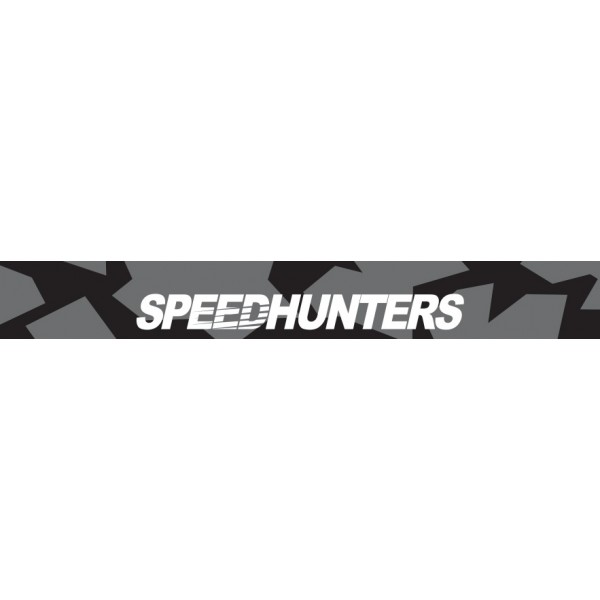 Speedhunters (16.5х100)