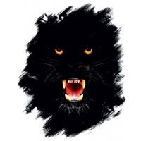 Пантера (разрез) 23х29