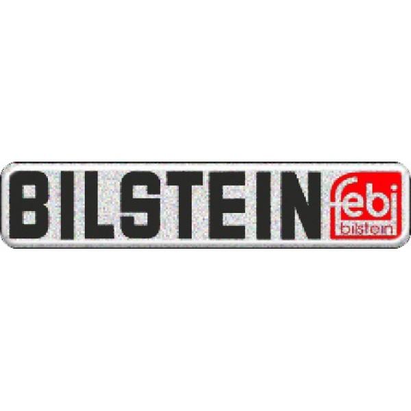 "объемная  эмблема "" BILSTEIN ""  (2,4х11,2 см)"