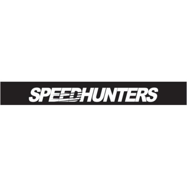 Speedhunters: черный фон (16.5х130)