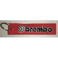 Брелок (3x13см) - brembo