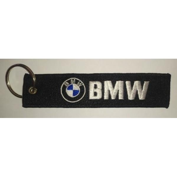 Брелок (3x13см) - BMW