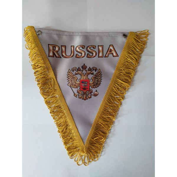 Russia (серый)