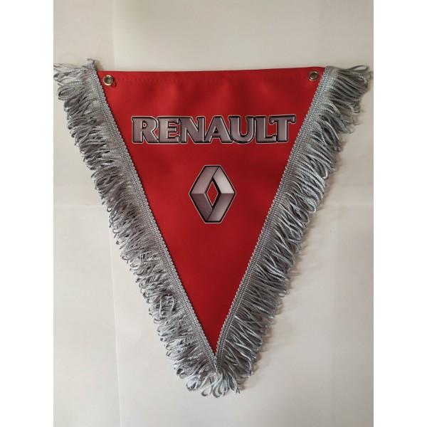 Renault (красный)