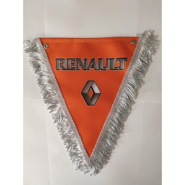 Renault (оранжевый)